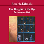 The Burglar in the Rye | [Lawrence Block]
