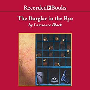 The Burglar in the Rye Audiobook