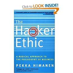 The Hacker Ethic (9780375758782)