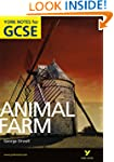 Animal Farm: York Notes for GCSE