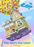 img - for UP: The Sky's the Limit (Deluxe Coloring Book) book / textbook / text book