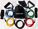 Power Cords Resistance Bands - Tubes...