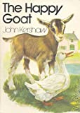 img - for the happy goat book / textbook / text book