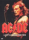 AC/DC - Live at Donington title=
