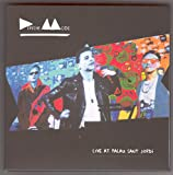 Live at Palau Saint Jordi, Barcelona 2014 (Delta Machine Tour) DIGIPAK