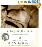 A Big Little Life CD: Memoir of a Joyful Dog