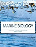 img - for Marine Biology: Function, Biodiversity, Ecology book / textbook / text book