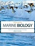 Marine Biology: Function, Biodiversit...