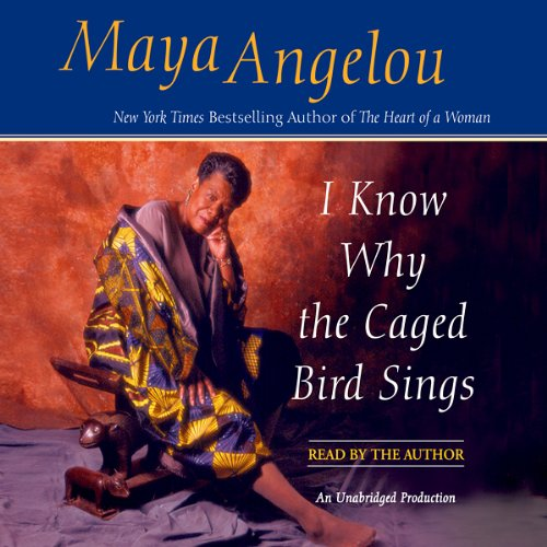 a summary of the story of i know why the caged bird sings by maya angelou Today's #googledoodle celebrates dr maya angelou's 90th release of i know why the caged bird sings  her life and to educate audiences about her story.