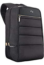 """SOLO Pro 15.6"""" Laptop Backpack"""