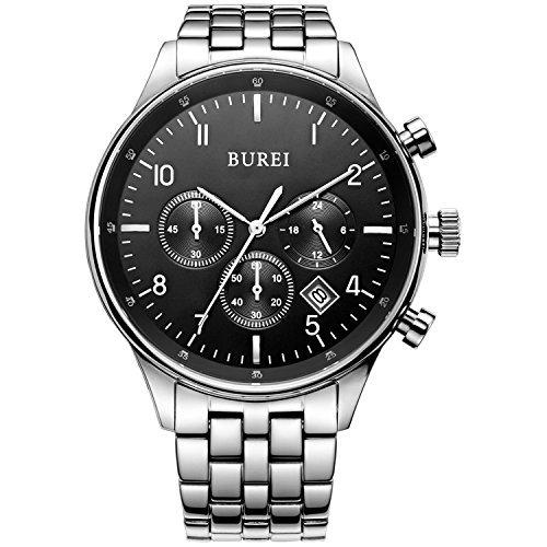 burei-herren-armbanduhr-quarz-chronograph-edelstahl-bm-7006-51e