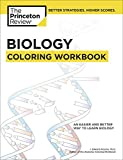 Biology Coloring Workbook (Coloring Workbooks)