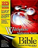 img - for WebSphere Application Server Bible 1st edition by Kataoka, Bryon, Ramirez, Dave, Sit, Alan (2002) Paperback book / textbook / text book