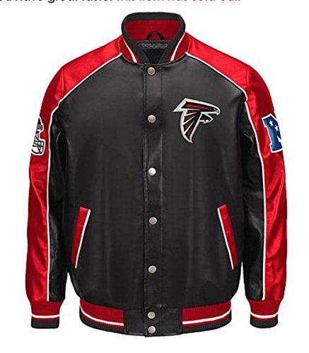 Leather jackets atlanta