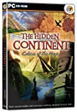 Hidden Continent: Column of Maya (PC CD)