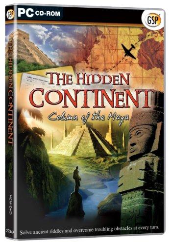 Hidden Continent: Column of Maya  (PC)