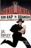 Bum Rap In Branson (Tony Kozol Mystery)