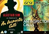 An Inspector Calls Revision Pack: Includes DVD and York Notes for GCSE