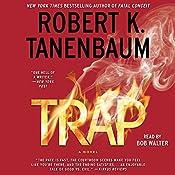 Trap | Robert K. Tanenbaum