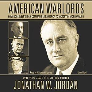 American Warlords Audiobook