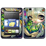 "DecalGirl Skin for Kindle Fire HD 7"" - Dragonling (will only fit Kindle Fire HD 7"" [Previous Generation])"