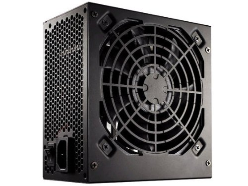 Cooler Master GX - 650W 80 PLUS Bronze Power Supply (RS650-ACAAD3-US) Get Rabate