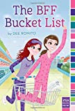 img - for The BFF Bucket List (mix) book / textbook / text book