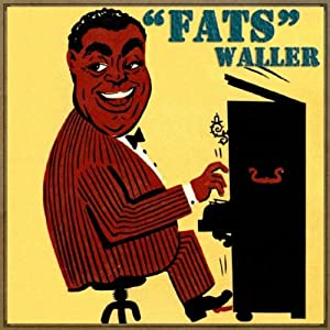 Fats Waller -  Joint Is Jumpin`