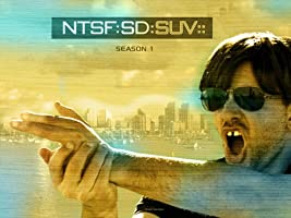 NTSF:SD:SUV:: Season 1