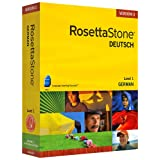 Rosetta Stone V3: German Level 1 [OLD VERSION]by Rosetta Stone