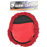 24 Glove Car Mop 8""
