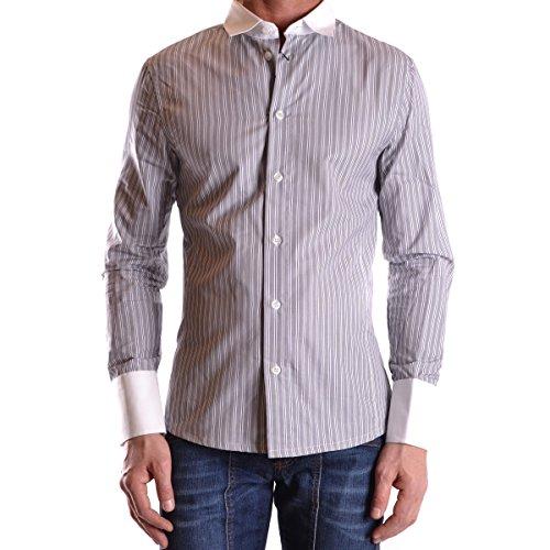 camisa-pt3465-dirk-bikkembergs-uomo-40-gris