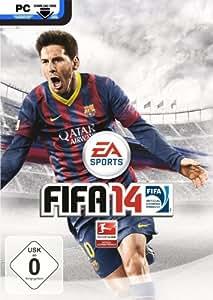 FIFA 14 [PC Code - Origin]