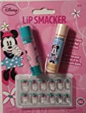 Lip Smacker Disney Sweet Friends Lip & Nail Collection 015
