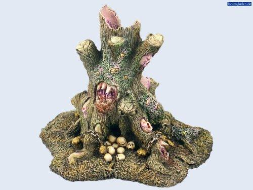 28mm Fantasy Terrain: Chaos Tree #1 (1)