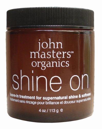 113grams/4ounce Shine On (John Masters Organics Shine On compare prices)