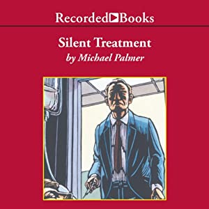 Silent Treatment Audiobook