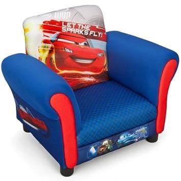 disney cars armlehne stuhl mit holz innenteil einzelsofa. Black Bedroom Furniture Sets. Home Design Ideas