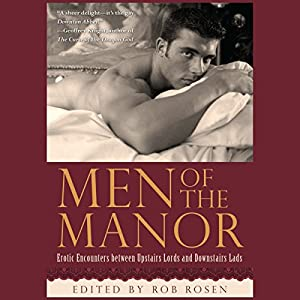 Men of the Manor Hörbuch