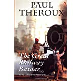Great Railway Bazaarby Paul Theroux