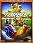 Turbo (Blu-Ray 3D+Blu-Ray+Dvd)