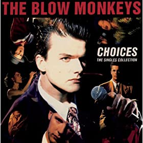 Blow Monkeys It Doesnt Have To Be This Way