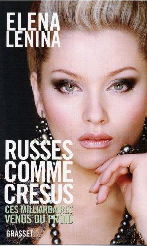Russes comme Crésus : Ces milliardaires venus du froid...
