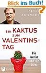 Ein Kaktus zum Valentinstag: Ein Auti...
