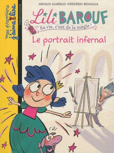 Lili Barouf Le Portrait infernal