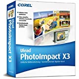 "Ulead Photo Impact X3von ""Corel Corporation"""