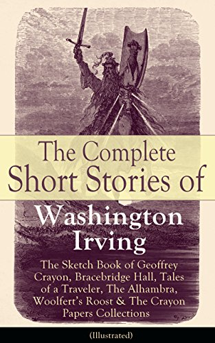 the narrators reasoning in the short story the stagecoach by washington irving The rip van winkle study guide contains a biography of author washington irving, literature essays, quiz questions, major themes, characters, and a full summary and analysis of his major short stories including rip van winkle.