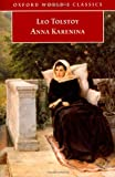 Image of Anna Karenina (Oxford World's Classics)