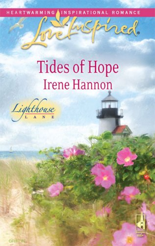Image of Tides of Hope (Lighthouse Lane, Book 1)