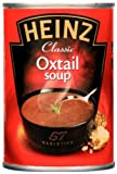 Heinz Classic Oxtail Soup 400 g (Pack of 12)